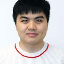 Profil utilisateur de Yueqiong Bernard