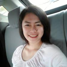 Cryshelle Marie User Profile