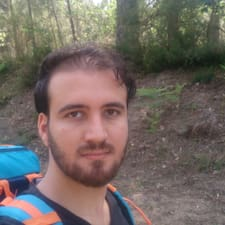 Rafik User Profile