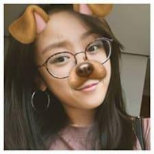 Nutzerprofil von Zhi Eng