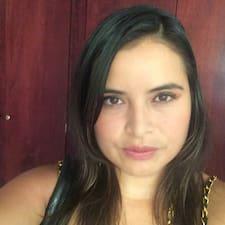 Paola Naudotojo profilis