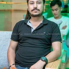 Profilo utente di Niroj