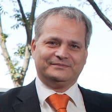 Janos Brugerprofil
