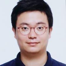 Profil korisnika 영준