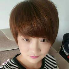 桂玲 felhasználói profilja
