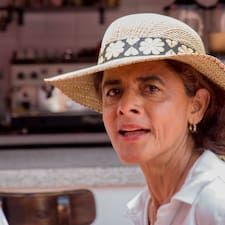 Martha Cristina User Profile