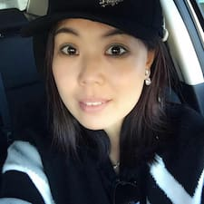 Yongmei User Profile