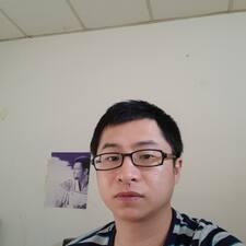 Профиль пользователя 小元