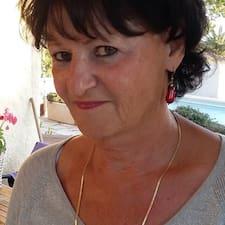 Profil Pengguna Thérèse