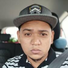 Akhmal User Profile