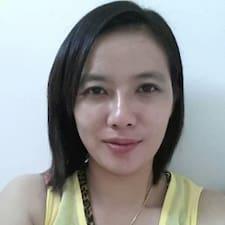 Nutzerprofil von Cheong