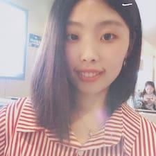 晓芳さんのプロフィール