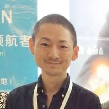 Zono User Profile