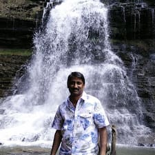 Profil korisnika Venkatachalam