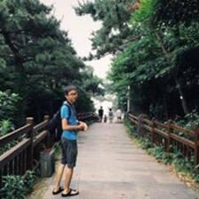 Hao Cheng User Profile