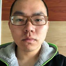 滕 felhasználói profilja