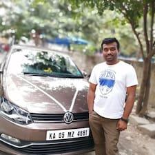 Srikanth님의 사용자 프로필