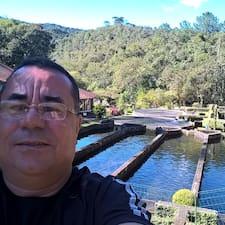 Profil utilisateur de Francisco Carlos