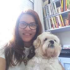 Profil korisnika Claudia Regina