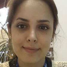 Niloofar User Profile