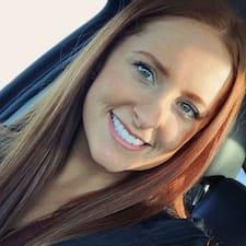Profil Pengguna Rae-Anne