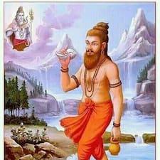 Viresh User Profile
