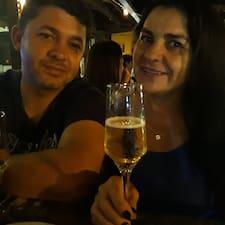 Maria Ivani User Profile