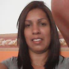 Profil utilisateur de Gladys Janeth