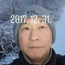 Kwangwoon - Profil Użytkownika