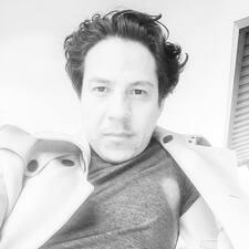 Gebruikersprofiel Ramiro