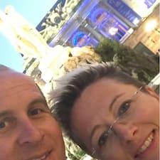 Peggy & Jean Brugerprofil