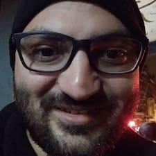 Profil korisnika Neeraj
