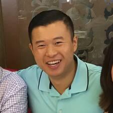 Huihuang User Profile