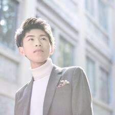 Profilo utente di 金伟