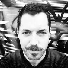 Benjamin - Uživatelský profil