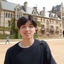 โพรไฟล์ผู้ใช้ Jaebeom