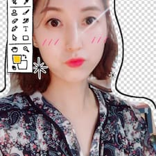 Profil Pengguna Miae