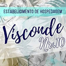 Profil utilisateur de Sandra - Visconde Nr. 10