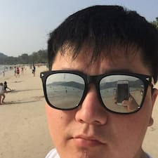 海舟 User Profile