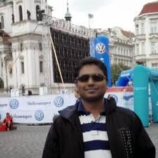 Prashanth Brukerprofil