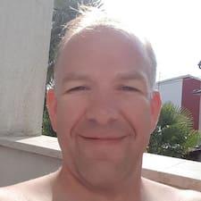 Heine Brugerprofil