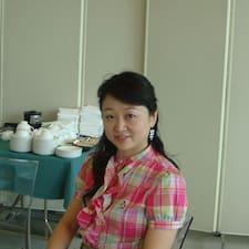 沈青 User Profile