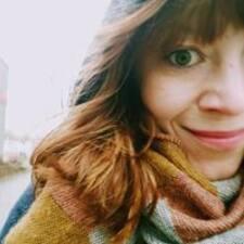 Lena - Uživatelský profil