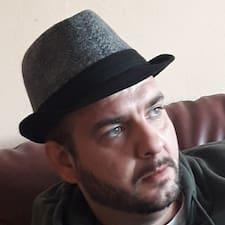 Profil Pengguna Ilija