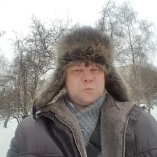 Vadim님의 사용자 프로필