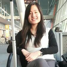 Profilo utente di Nhu Quynh