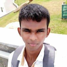 Roshan Kullanıcı Profili