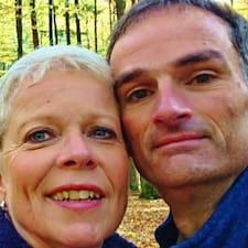 Peter & Femmeke Brukerprofil