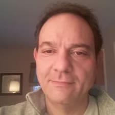 Todd J - Uživatelský profil