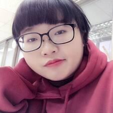 Perfil do utilizador de Yi Hsuan